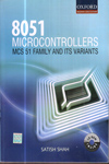 8051 Microcontrollers MCS 51 Family and its Variants