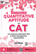 How to Prepare for Quantitative Aptitude for CAT Common Admission Test and Other Management Examinations