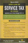 New Law of Service Tax in India