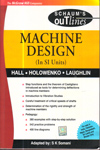 Machine Design (In SI Unit)