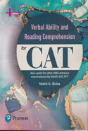 Verbal Ability and Reading Comprehension for CAT