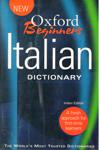 Oxford Beginners Italian Dictionary