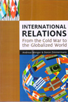International Relations from the Cold War to the Globalized World