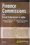 Finance Commissions and Fiscal Federalism in India