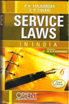Service Laws in India