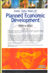 India Sixty Years of Planned Economic Development 1950 to 2010