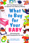 What to Buy for Your Baby