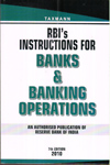 RBIs Instructions for Banks and Banking Operations