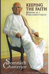 Keeping the Faith Memoirs of a Parliamentarian