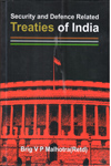 Security and Defence Related Treaties of India