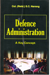 Defence Administration a Key Concept