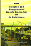 Economics and Management of Concrete Construction and Its Management