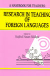 A Handbook For Teachers Research in Teaching of Foreign Languages