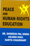 Peace and Human Rights Education