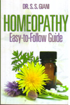 Homeopathy Easy to Follow Guide