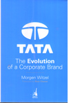 TATA the Evolution of a Corporate Brand