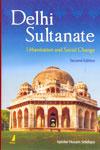 Delhi Sultanate Urbanization and Social Change