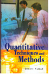 Quantitative Techniques and Methods