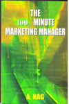 The 100 Minute Marketing Manager