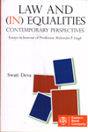 Law and IN Equalities Contemporary Perspectives