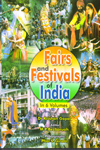 Fairs and Festivals of India In 6 Vol