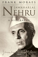 Jawaharlal Nehru a Biography