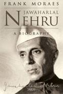 Jawaharlal Nehru a Biography