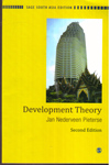 Development Theory :  Deconstructions or Reconstruction