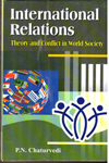 International Relations Theory and conflict in World Society