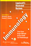 Lippincotts Illustrated Reviews Immunology