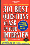 301 Best Questions to Ask  on Your Interview