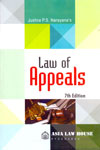 Law of Appeals