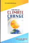 handbook on Climate Change