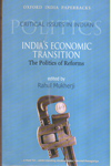 Indias Economic Transition  the Politics of Reforms