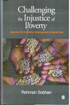 Challenging the Injustice of Poverty  Agendas for Inclusive Development in South Asia