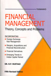 Financial Management Theory Concepts and Problems