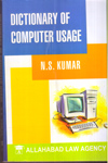 Dictionary of Computer Usage