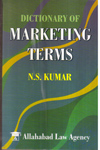 Dictionary of Marketing Terms