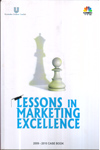 Lessons in Marketing Excellence Case book 2009-2010