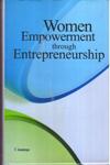Women Empowerment Through Entrepreneurship
