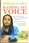 Raising My Voice