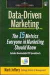Data Driven Marketing the 15 Metrics Everyone in Marketing Should Know