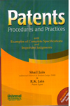 Patents Procedures and Practices