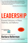 Leadership Essential Selections on Power Authority and Influence