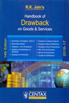 Handbook of Drawback on Goods and Services