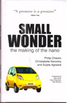 Small Wonder the Making of the Nano