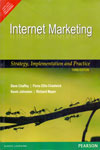 Internet Marketing Strategy Implementation And Practice