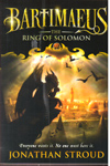 Bartimaeus the Ring of Solomon