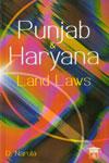 Punjab and Haryana Land Laws