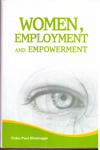 Women Employment and Empowerment